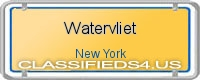 Watervliet board